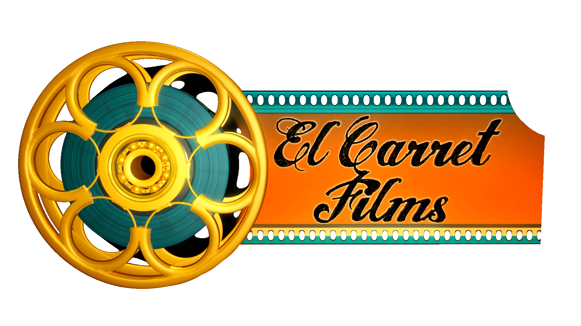 logo El Carret FILMS